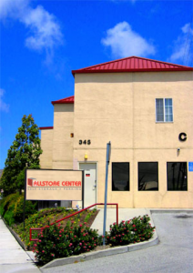 AllStore Center - South San Francisco Self Storage